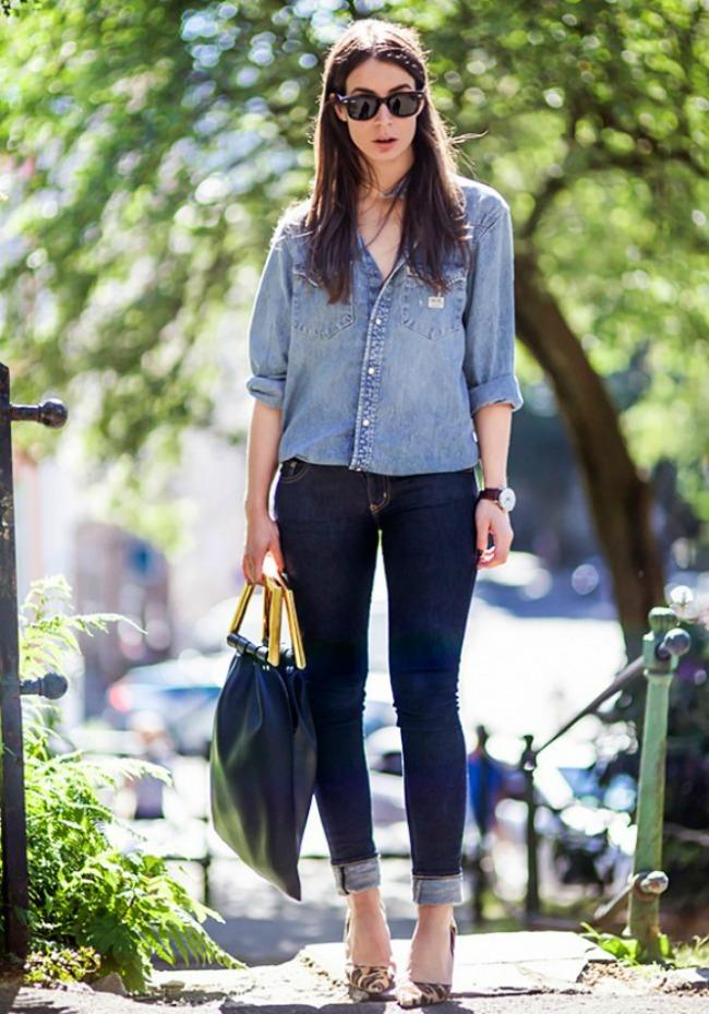 223 Street Style: Jednostavnost je najlepša