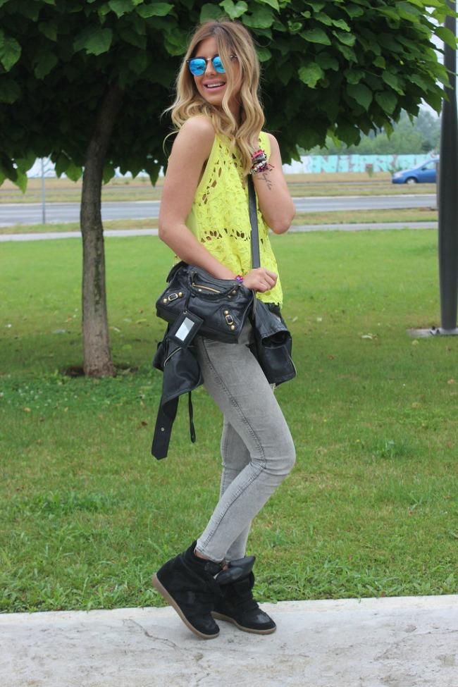 231 Stil kojem verujete: Modne blogerke ovih dana