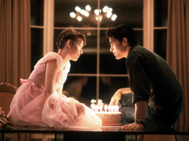 248 Realna romantika: Ljubav je kao ples