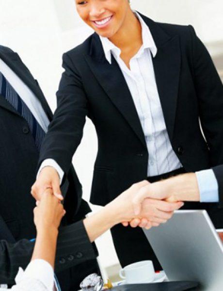 Zlatna business pravila: Na poslu smo kolege, ne drugari