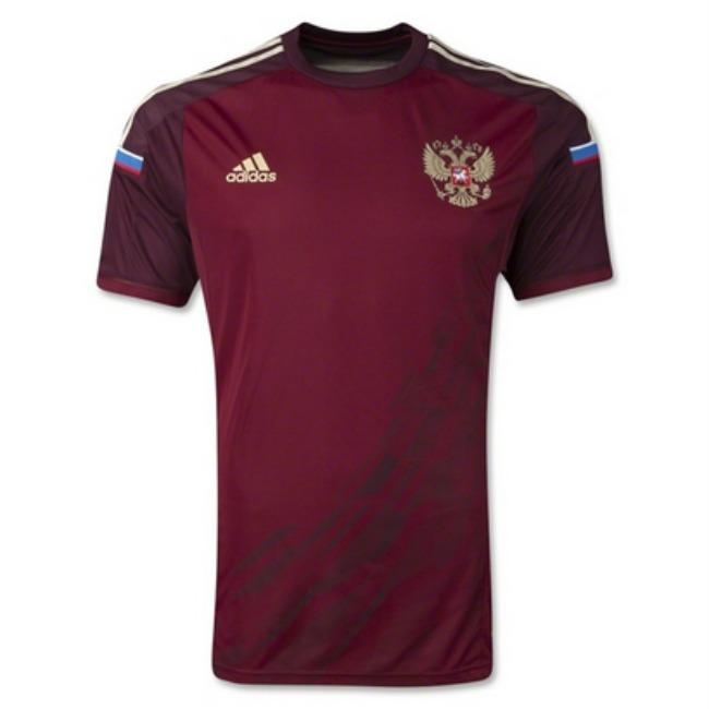 315 Ale, aleee: Izbor za najlepši dres na Svetskom prvenstvu