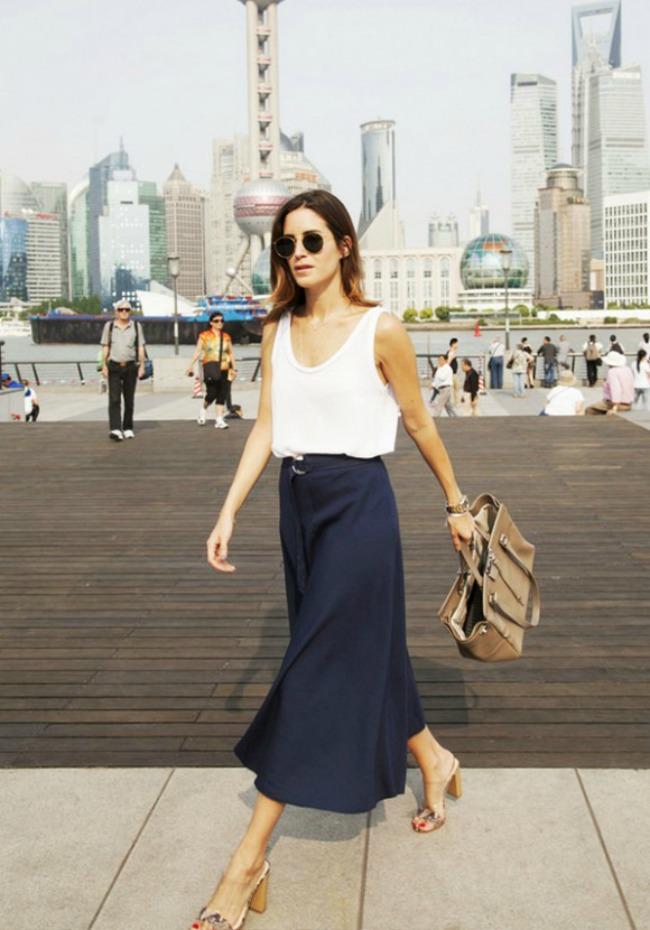 324 Street Style: Jednostavnost je najlepša