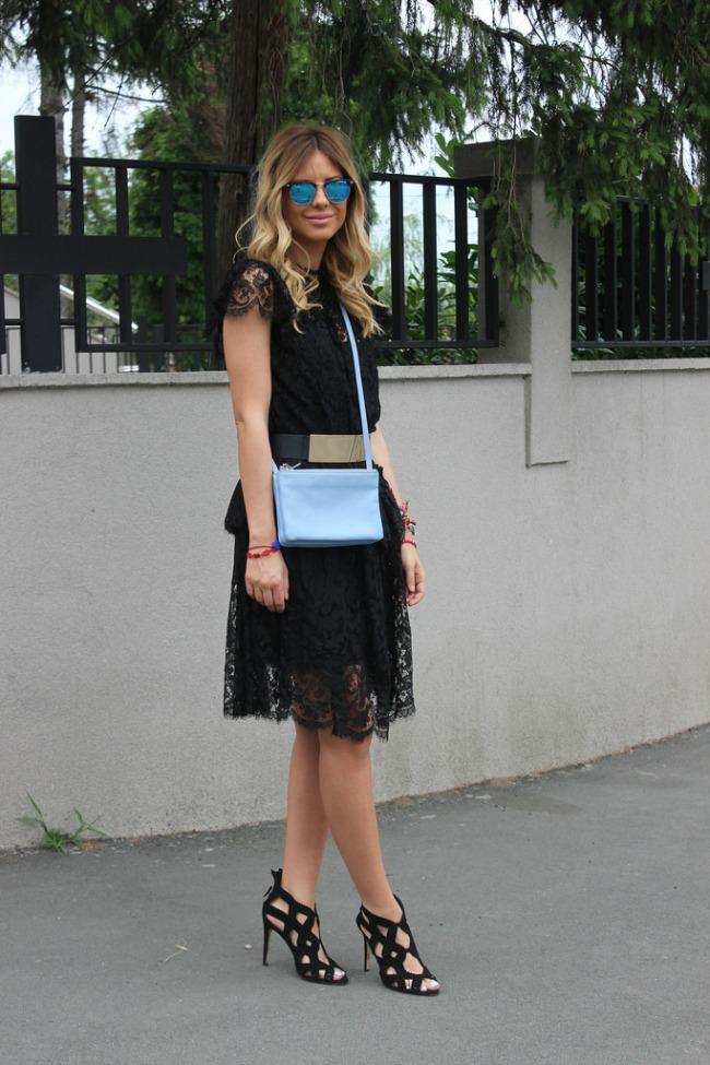332 Stil kojem verujete: Modne blogerke ovih dana