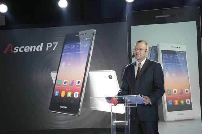 353 Uz novi Huawei premium smart telefon nezamislivo postaje moguće
