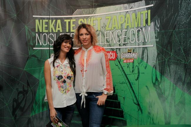 360 Guarana NOSLEEPCHALLENGE konkurs