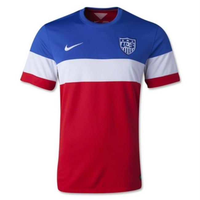 411 Ale, aleee: Izbor za najlepši dres na Svetskom prvenstvu