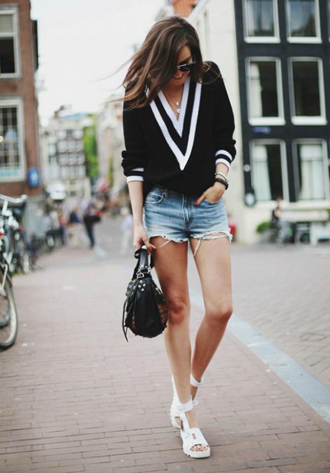 417 Street Style: Jednostavnost je najlepša
