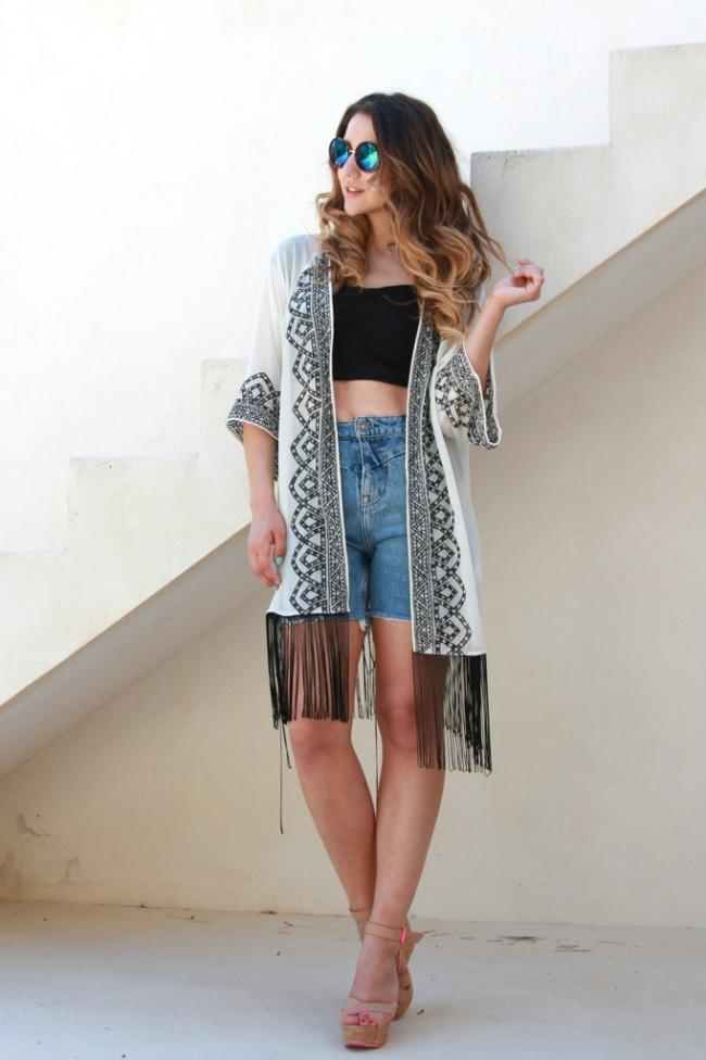424 Stil kojem verujete: Modne blogerke ovih dana