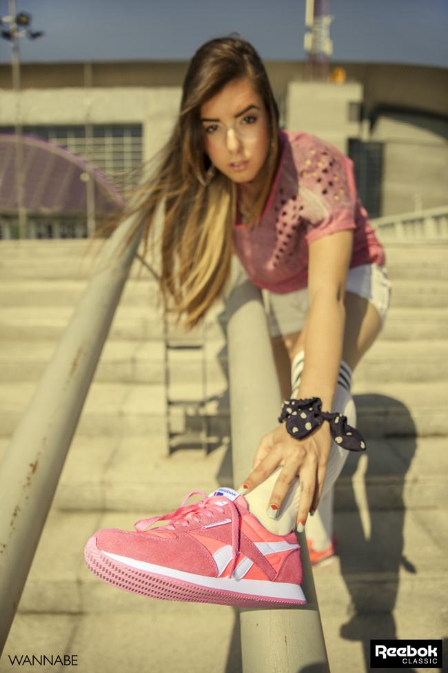 49 Reebok classic modni predlog: Ulični stil