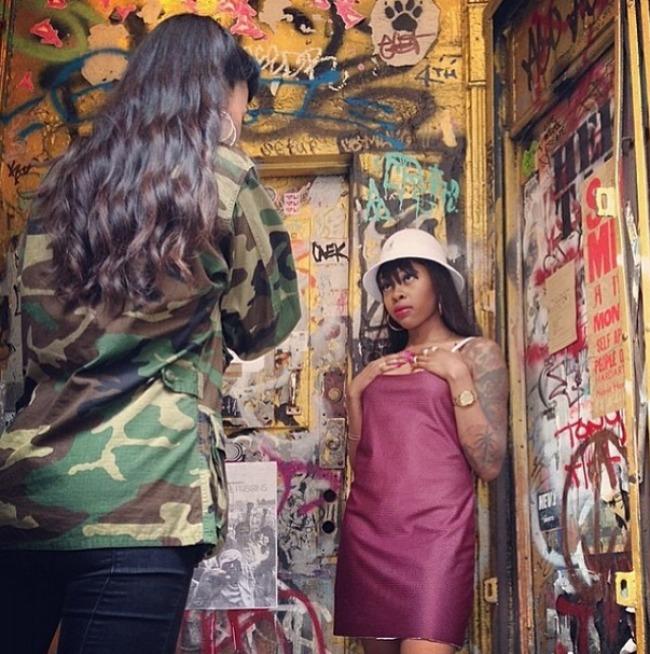 513 Moda na Instagramu: Šta rade urednici?