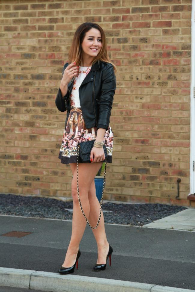 523 Stil kojem verujete: Modne blogerke ovih dana