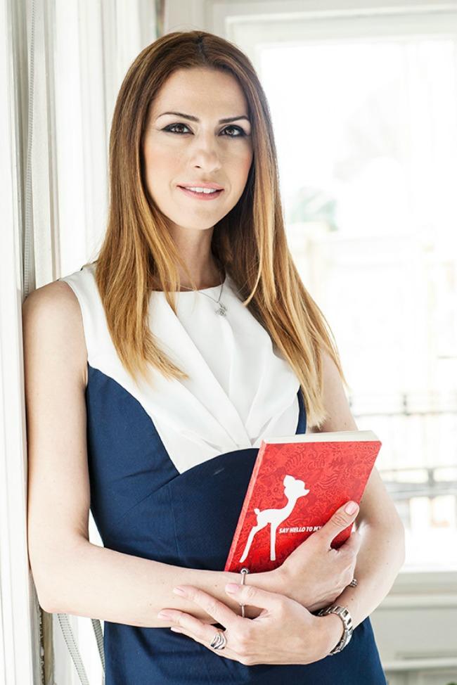 526 Wannabe intervju: Maja Simić, marketing menadžer kompanije Bambi