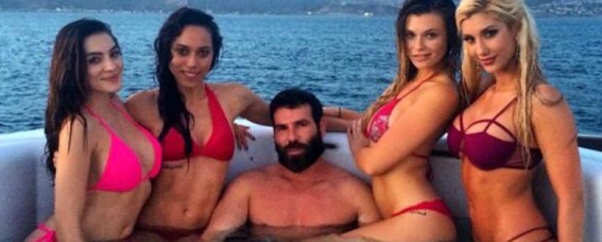 Kralj Instagrama: Muškarci bi da budu on, a žene da budu sa njim