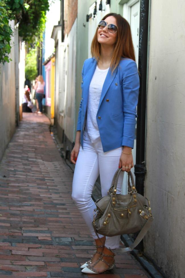 618 Stil kojem verujete: Modne blogerke ovih dana