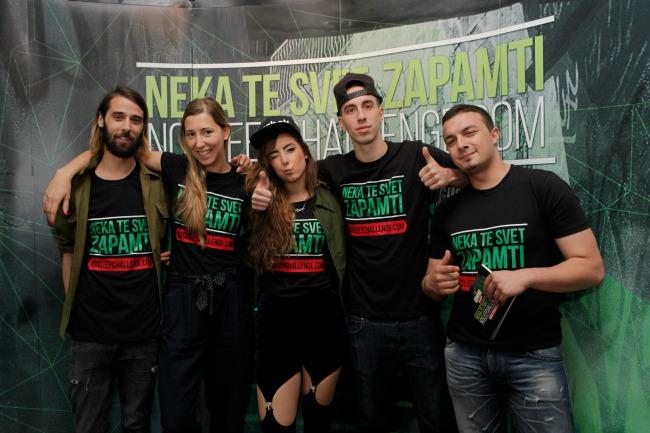 625 Guarana NOSLEEPCHALLENGE konkurs