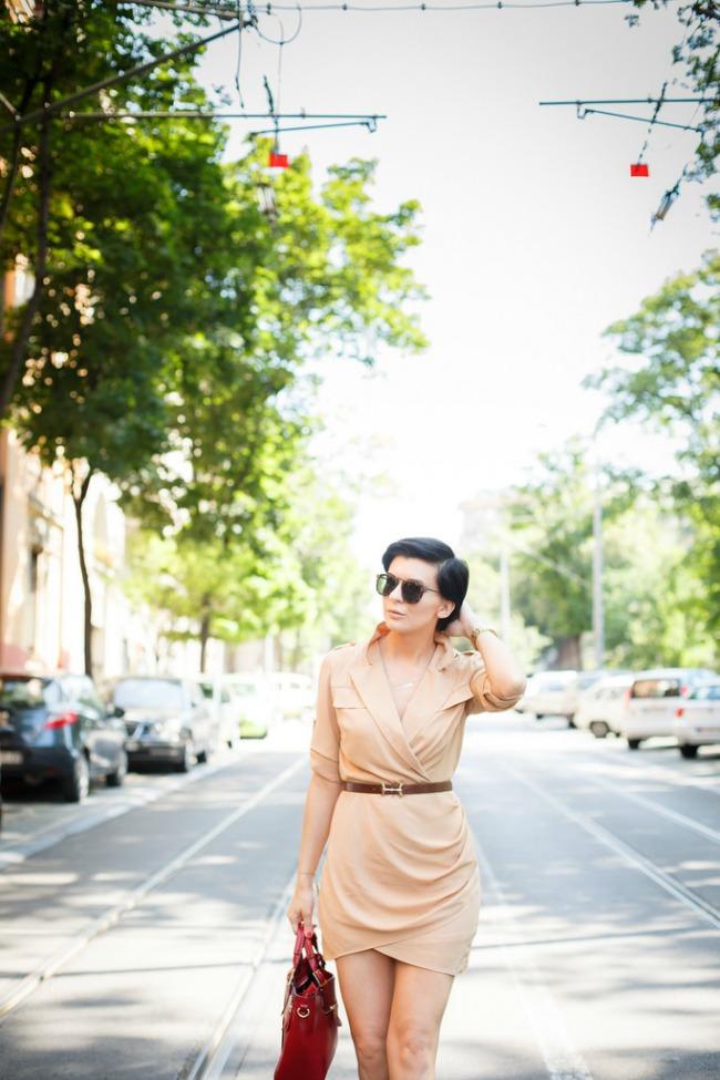 714 Stil kojem verujete: Modne blogerke ovih dana