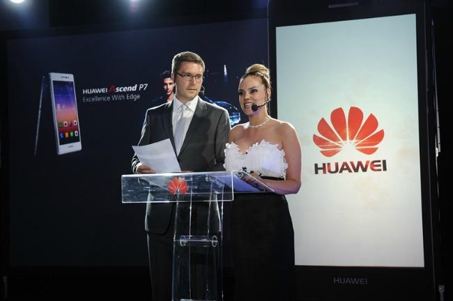 719 Uz novi Huawei premium smart telefon nezamislivo postaje moguće