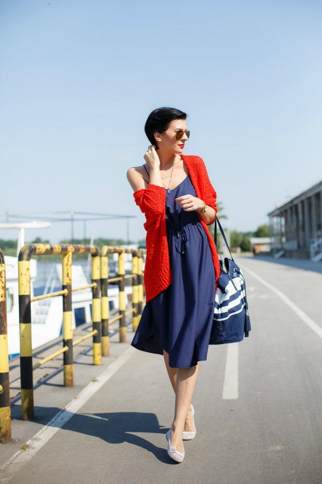 811 Stil kojem verujete: Modne blogerke ovih dana