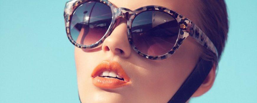 Beauty trend: Narandžasti karmin