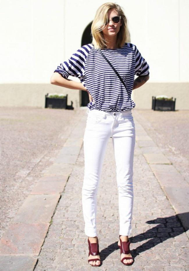 95 Street Style: Jednostavnost je najlepša