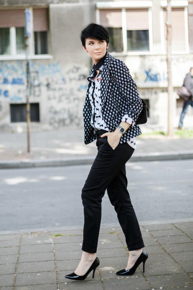 98 Stil kojem verujete: Modne blogerke ovih dana