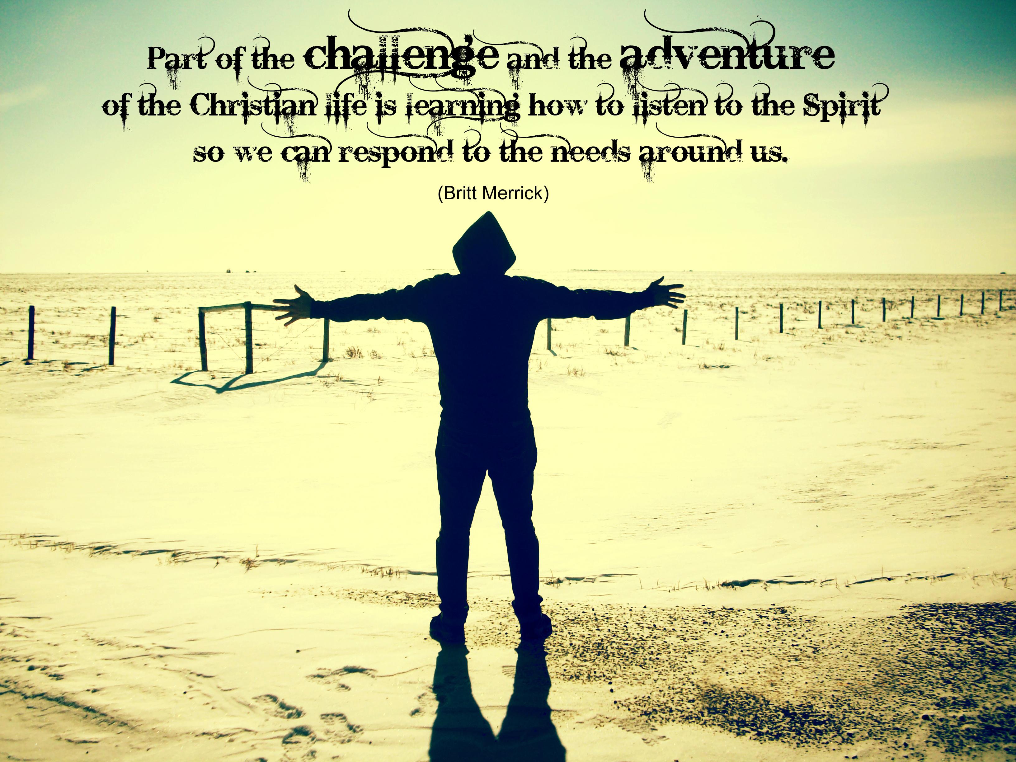 Adventure Spirit Životni izazovi: Šta čuči iza ćoška?