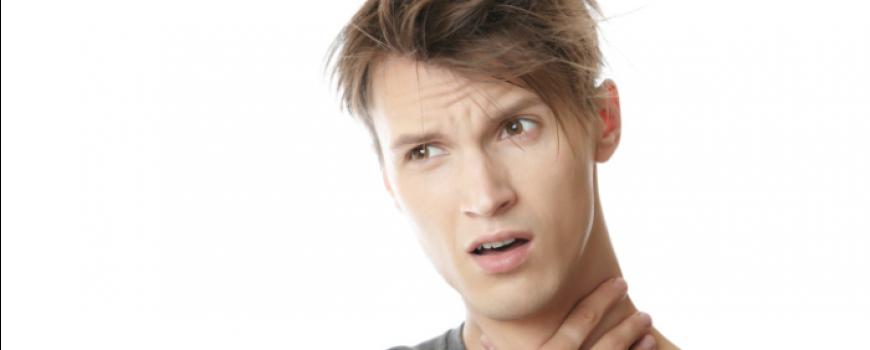 Cigla u glavi: Knedla u grlu