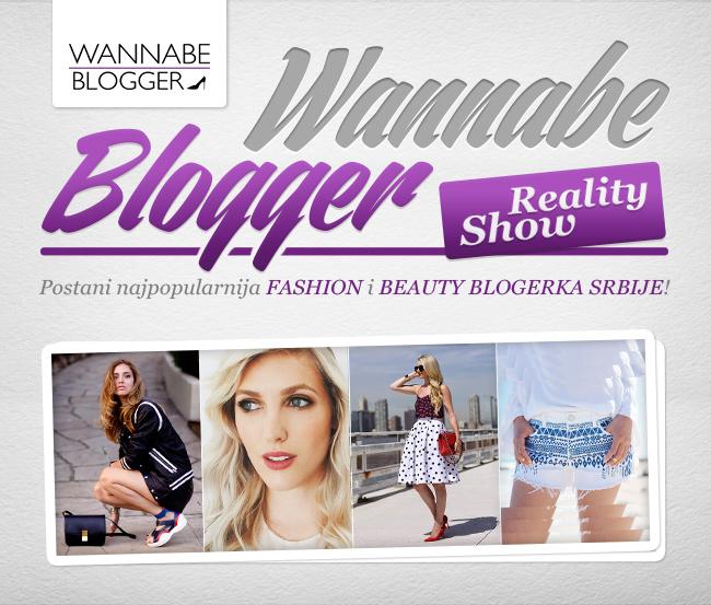 Aplikacija RShow Naslovna sa slikom Postani najpopularnija fashion i beauty blogerka Srbije