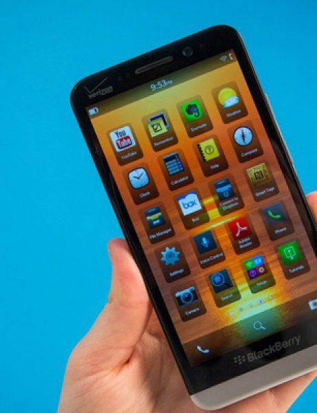 Virtuelni svet: Amazon Appstore za BlackBerry