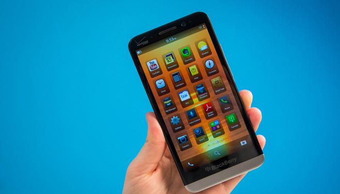 Ascani BlackberryZ30 18 Virtuelni svet: Amazon Appstore za BlackBerry