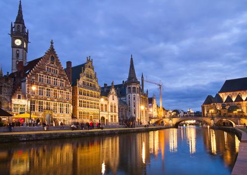 Belgium1 Put pod noge: Najmirnije zemlje na svetu