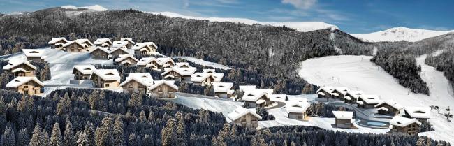 Budući ski rizort na Bjelasici Modni spektakl: Vivienne Westwood u Budvi