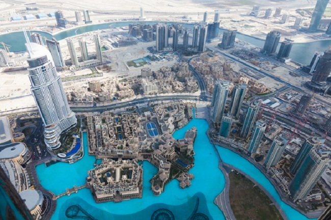 Burj Khalifa Dubai najviša zgrada za sve vaše vizije koje pogled može obuhvatiti Dobrodošli u Dubai: Šest stvari koje morate da uradite na ovoj najglamuroznijoj destinaciji