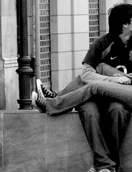Ljubavne muke: Pravi momak u pogrešno vreme