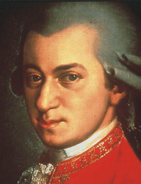 Muzički genijalci: Manje poznate činjenice o Mocartu