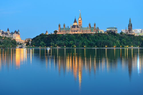 Canada1 Put pod noge: Najmirnije zemlje na svetu