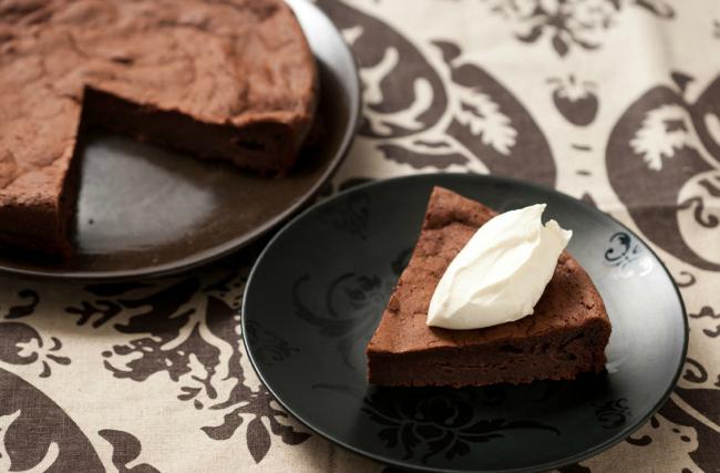 Cokoladni francuski kolac Peci sa stilom: Čokoladni francuski kolač