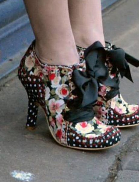 Must Have: Cipele Irregular Choice