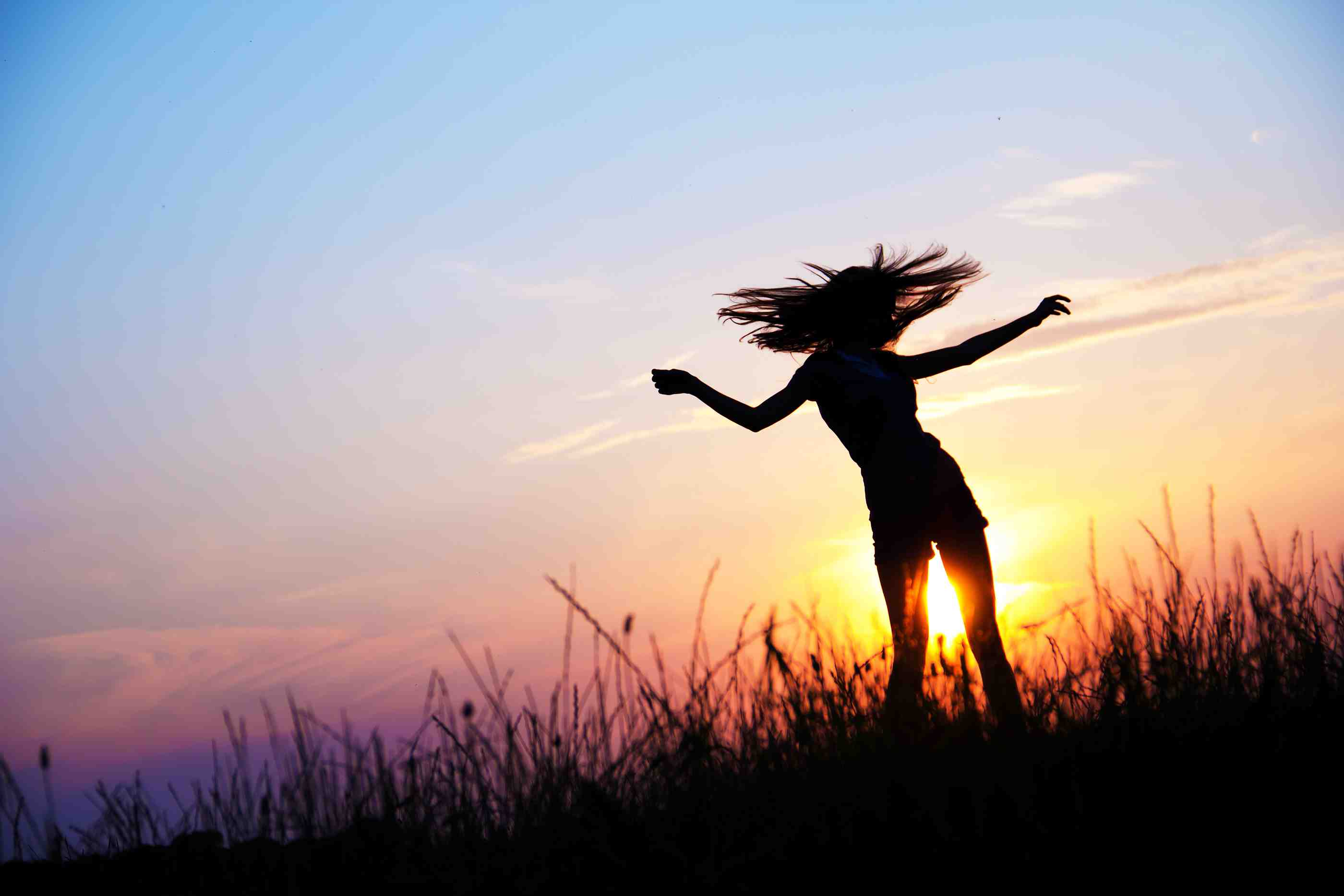 Creative woman small3 Koncepti slobode: Oprostite roditeljima
