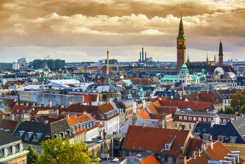 Denmark2 Put pod noge: Najmirnije zemlje na svetu