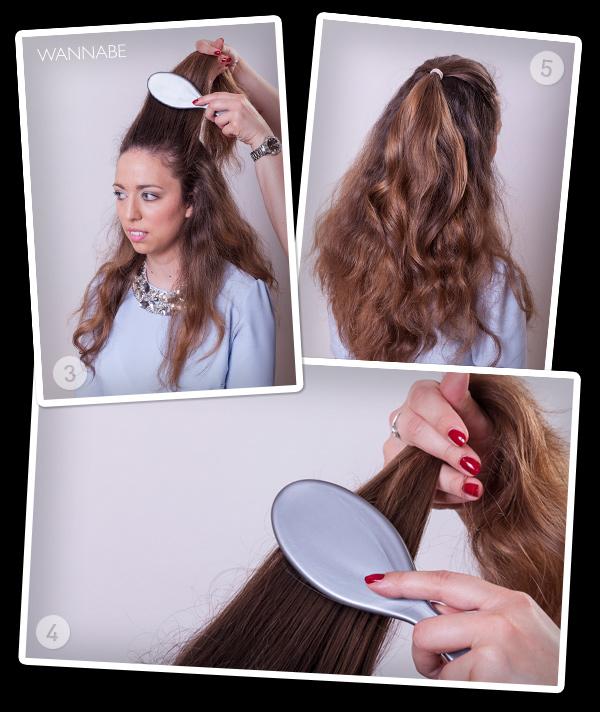 Duga kosa na 30 2 Uradi sama: Duga kosa na +30