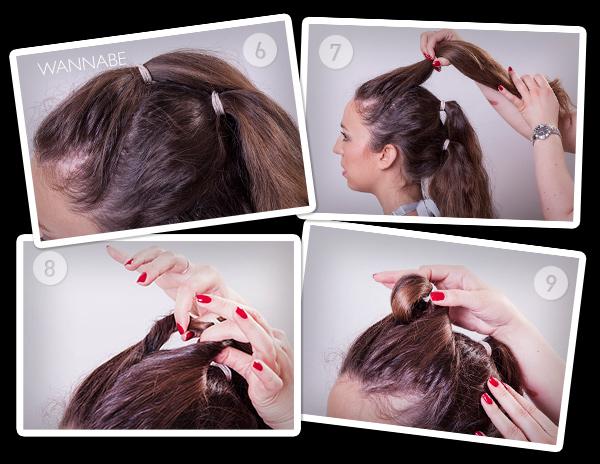 Duga kosa na 30 3 Uradi sama: Duga kosa na +30