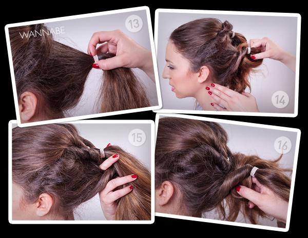 Duga kosa na 30 5 Uradi sama: Duga kosa na +30