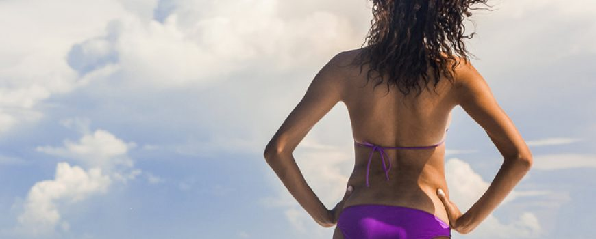 Neka čudna moda: Bikini sa bradavicama