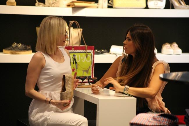 FashionFriends Jelena Rozga Viktorija Ra a 1 Prvi splitski Fashion&Friends store otvorio svoja vrata