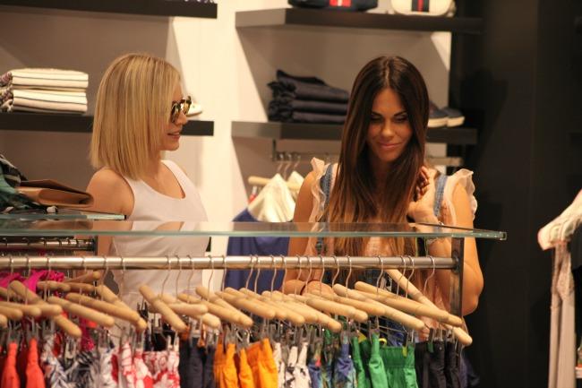 FashionFriends Jelena Rozga Viktorija Ra a 2 Prvi splitski Fashion&Friends store otvorio svoja vrata