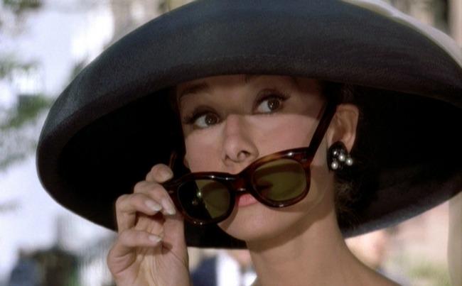 Filmska elegancija Lepota kao imperativ: Krpice, cipele i modni dodaci
