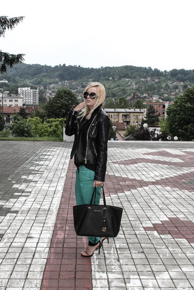 G Modni blogovi: Šta nose domaće blogerke ovih dana?