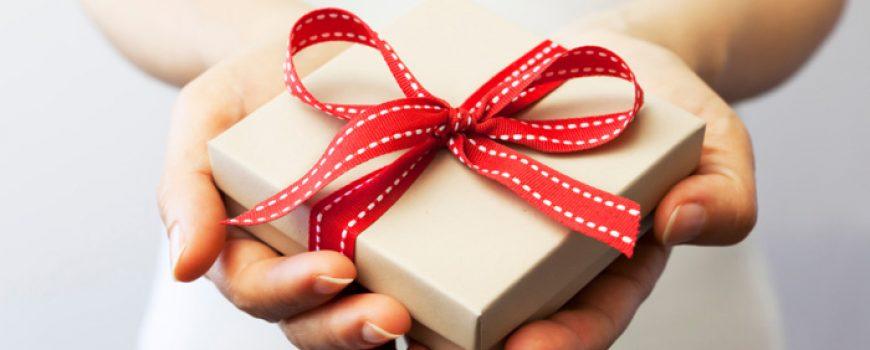 Numerologija: Kakav poklon je idealan za tebe?