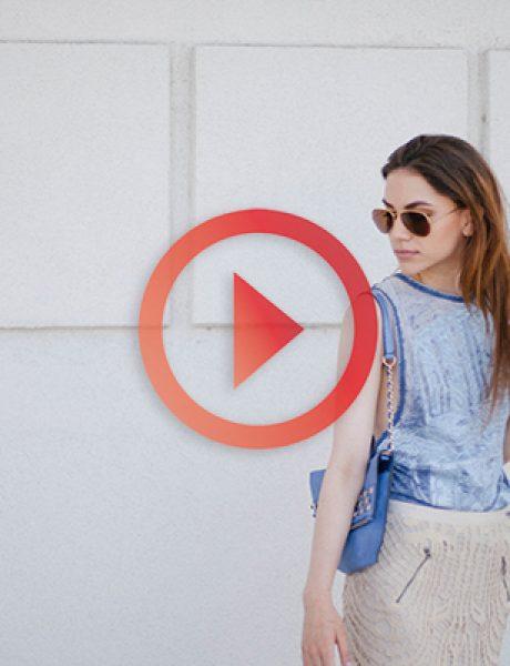 GUESS modni predlog: Atraktivan dnevni i večernji autfit